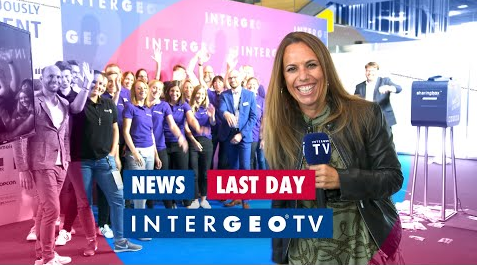 INTERGEO TV NEWS