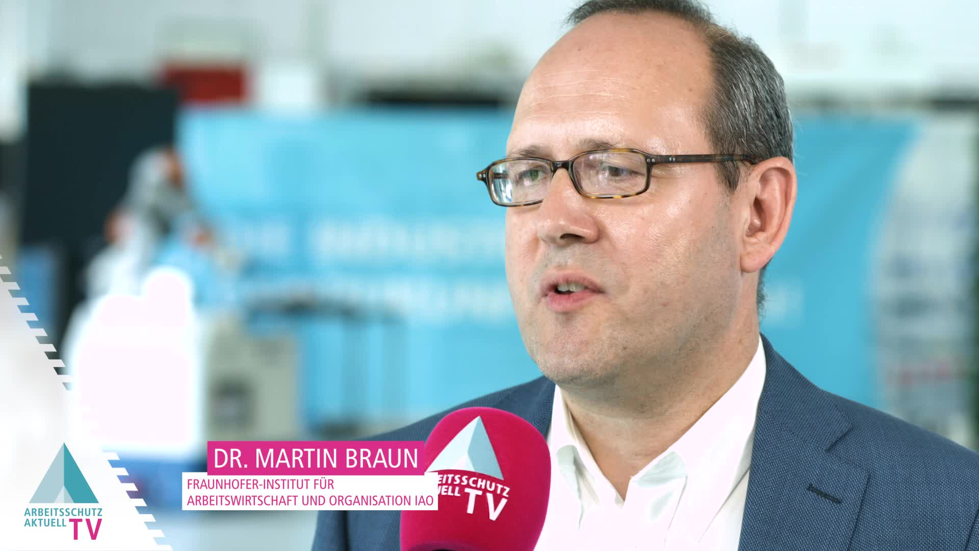 Video Martin Braun