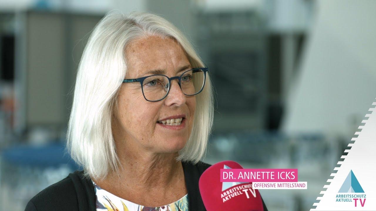 Annette Icks