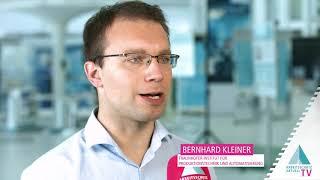 Bernhard Kleiner