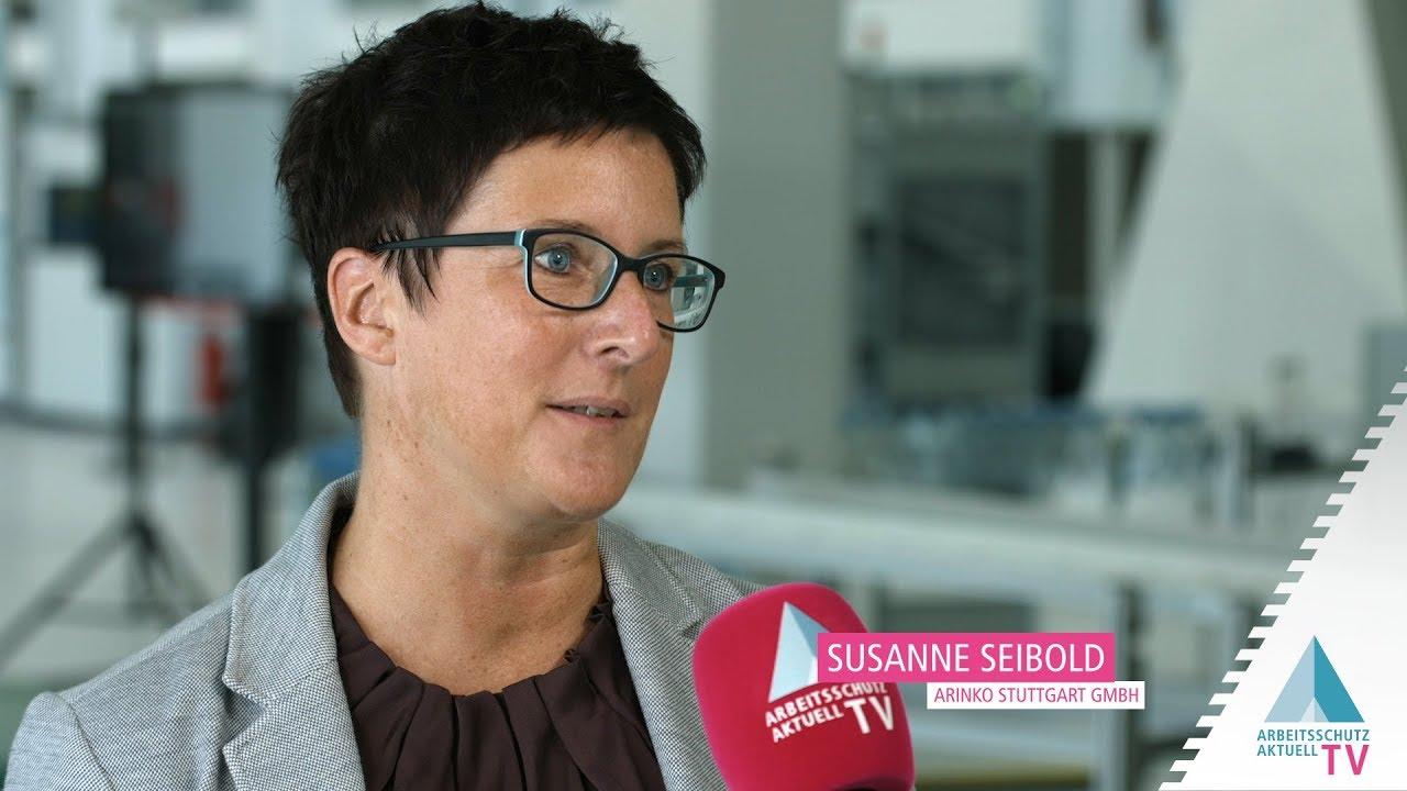 Susanne Seibold