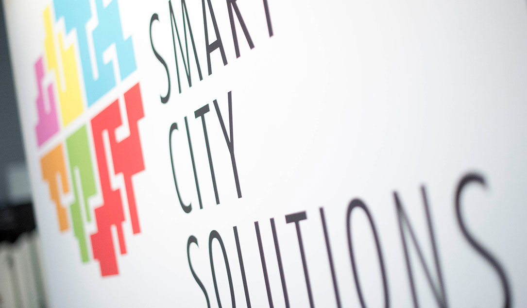 SMART CITY SOLUTIONS