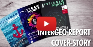 INTERGEO report Cover-Story
