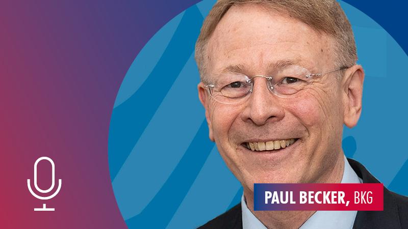 Prof. Dr.-Ing. Paul Becker